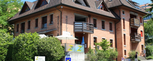 Zeno's Restaurant Rütli