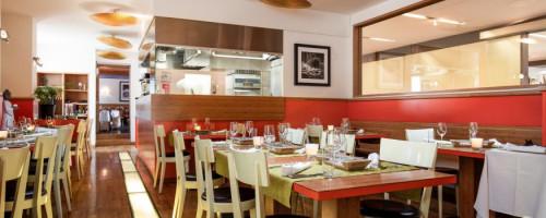 Restaurant Siam Wind