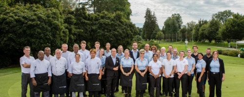 GOLFRESTAURANT aarau-WEST