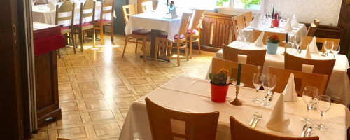 Restaurant Metzgerhalle