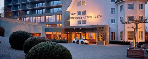 Seerose Resort & Spa