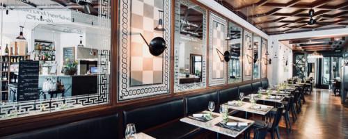 Restaurant/Zunfthaus zum Grünen Glas
