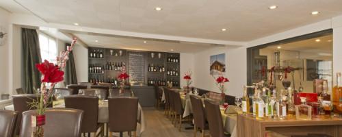 JUCKERs Restaurant Linde