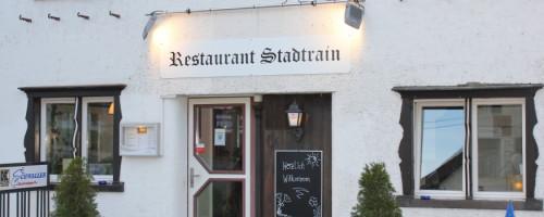 Restaurant Stadtrain