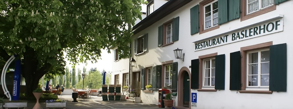hotel basler hof bettingen foundation