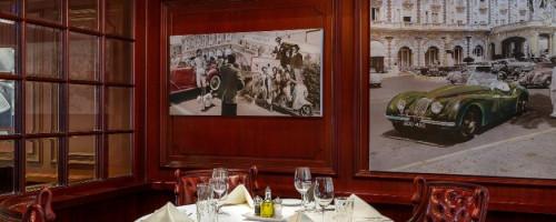 Restaurant Ascot