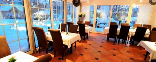 Restaurant Bahnhof Töss