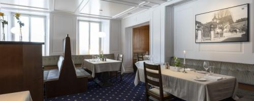 Restaurant Krone Lenzburg
