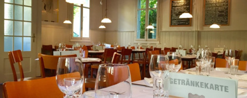 Restaurant Zebra